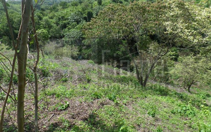 Foto de terreno habitacional en venta en  , el pich?n, tepic, nayarit, 1236859 No. 01