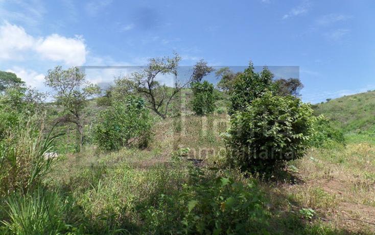 Foto de terreno habitacional en venta en  , el pich?n, tepic, nayarit, 1236859 No. 03
