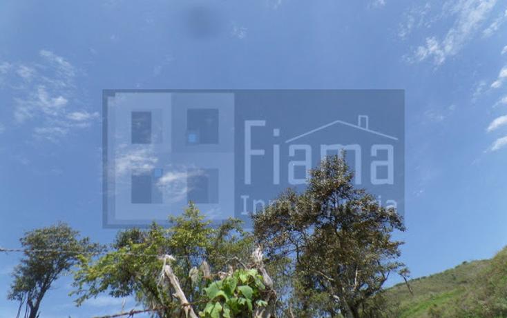 Foto de terreno habitacional en venta en  , el pich?n, tepic, nayarit, 1236859 No. 08