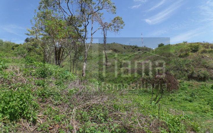 Foto de terreno habitacional en venta en  , el pich?n, tepic, nayarit, 1236859 No. 11