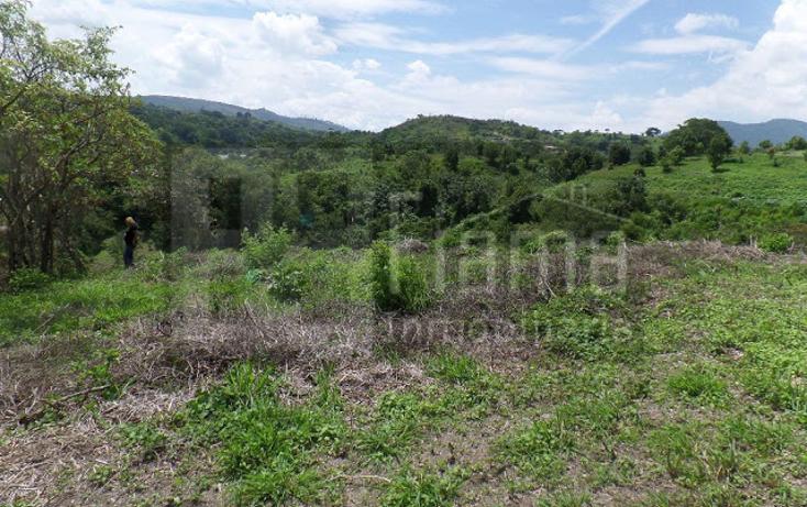 Foto de terreno habitacional en venta en  , el pich?n, tepic, nayarit, 1236859 No. 15