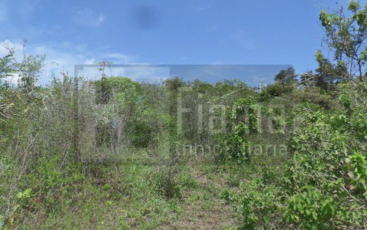 Foto de terreno habitacional en venta en  , el pich?n, tepic, nayarit, 1236859 No. 16