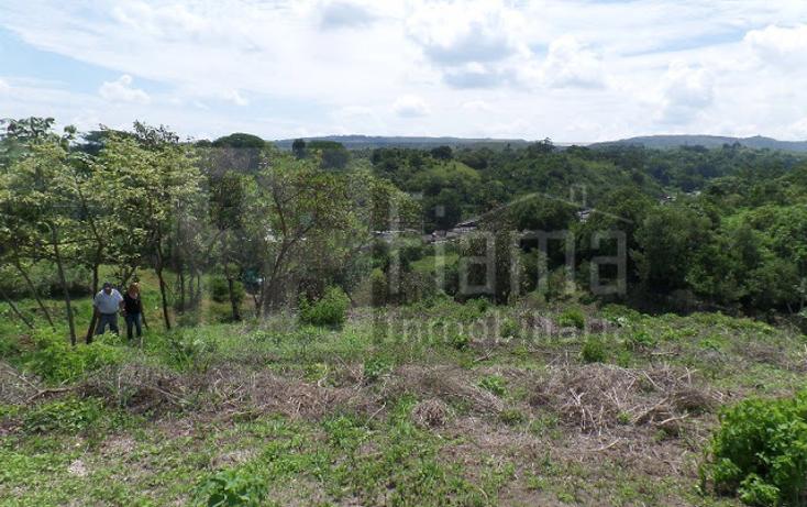 Foto de terreno habitacional en venta en  , el pich?n, tepic, nayarit, 1236859 No. 19