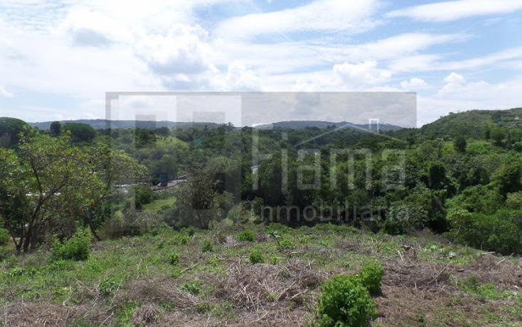 Foto de terreno habitacional en venta en  , el pich?n, tepic, nayarit, 1236859 No. 20