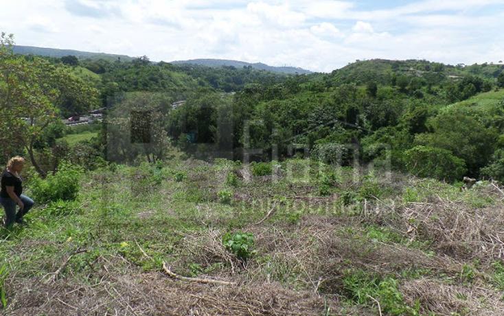 Foto de terreno habitacional en venta en  , el pich?n, tepic, nayarit, 1236859 No. 22