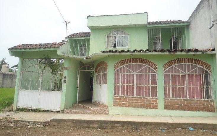 Foto de casa en venta en, el pimiento, coatepec, veracruz, 1187331 no 01