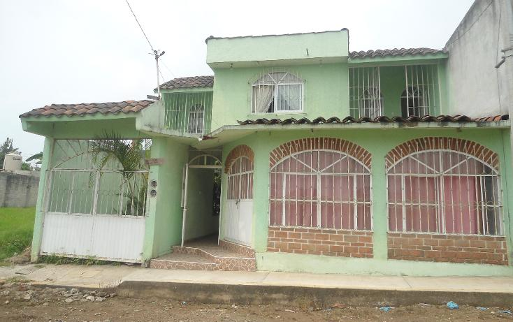 Foto de casa en venta en  , el pimiento, coatepec, veracruz de ignacio de la llave, 1187331 No. 01