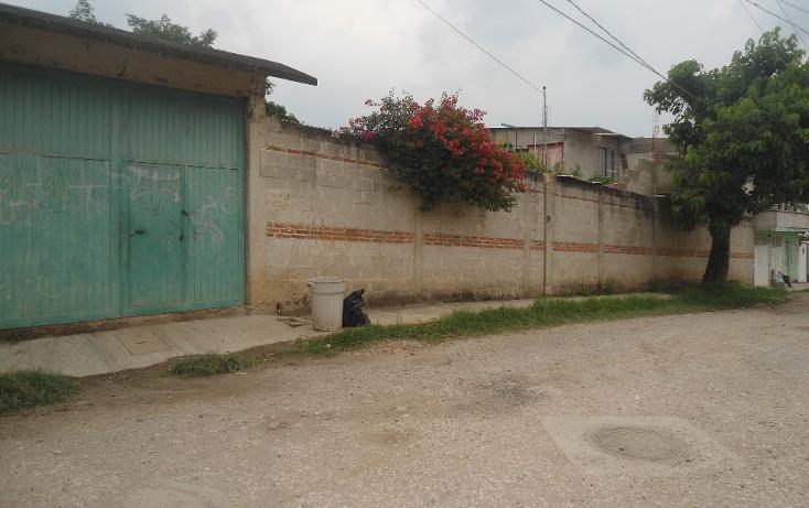 Foto de terreno habitacional en venta en  , el pimiento, coatepec, veracruz de ignacio de la llave, 1950102 No. 01