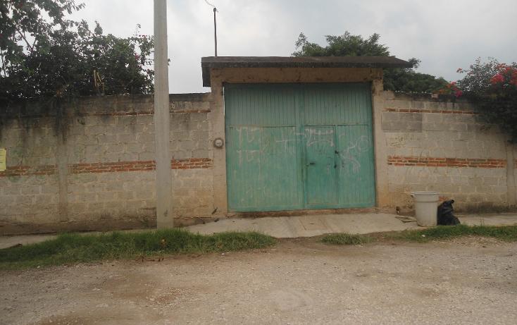 Foto de terreno habitacional en venta en  , el pimiento, coatepec, veracruz de ignacio de la llave, 1950102 No. 06