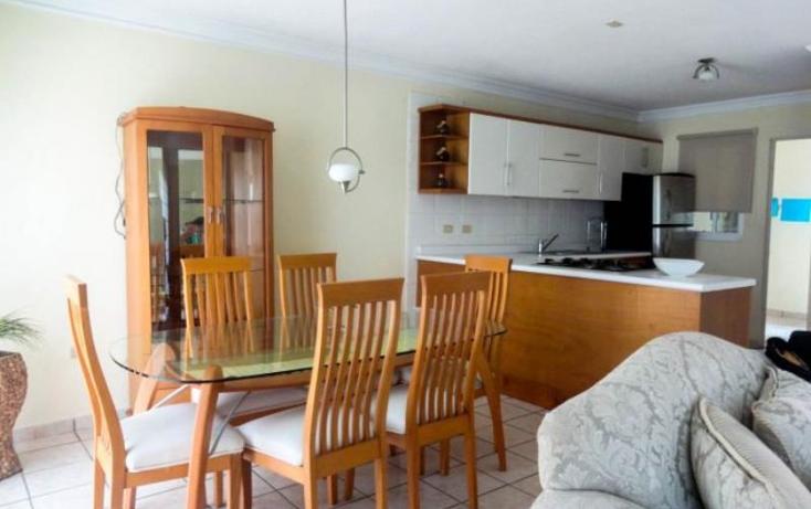 Foto de casa en venta en el pinar 105, jardines del bosque, mazatl?n, sinaloa, 1309123 No. 03