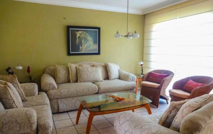 Foto de casa en venta en el pinar 105, jardines del bosque, mazatl?n, sinaloa, 1309123 No. 05
