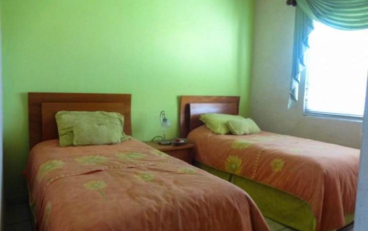 Foto de casa en venta en el pinar 105, jardines del bosque, mazatl?n, sinaloa, 1309123 No. 14