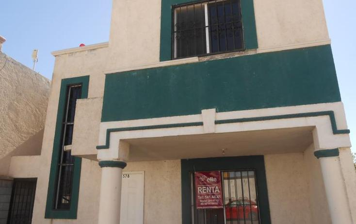 Foto de casa en renta en el pinar 578, hacienda san rafael, saltillo, coahuila de zaragoza, 0 No. 01