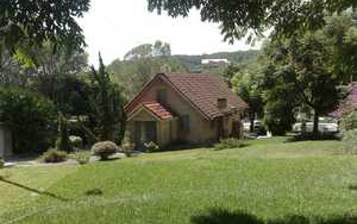 Foto de casa en venta en  , el pinito, monterrey, nuevo león, 1068999 No. 01