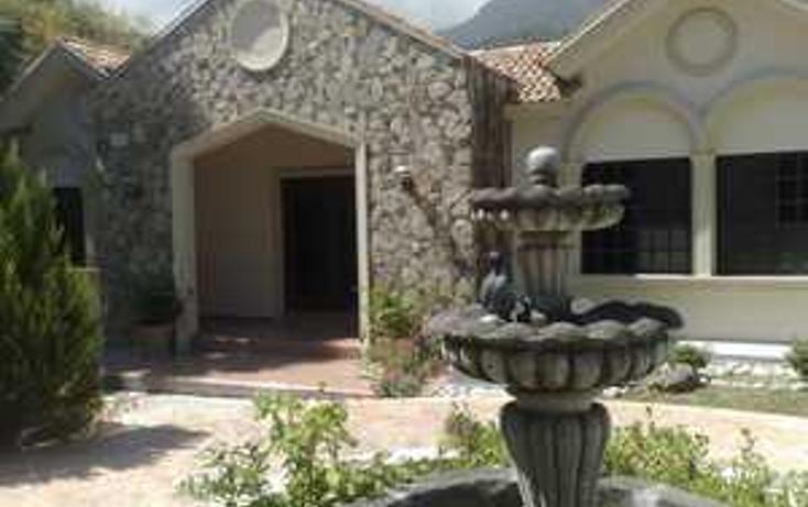 Foto de casa en venta en  , el pinito, monterrey, nuevo león, 1068999 No. 02