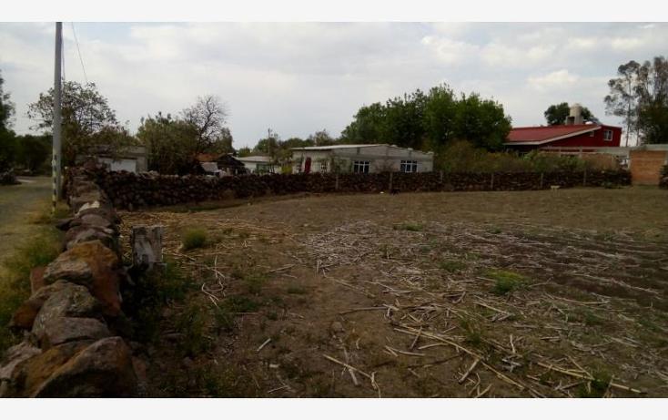 Foto de terreno habitacional en venta en  , el pino, amealco de bonfil, querétaro, 1817492 No. 02