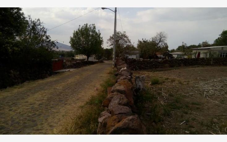 Foto de terreno habitacional en venta en  , el pino, amealco de bonfil, querétaro, 1817492 No. 03