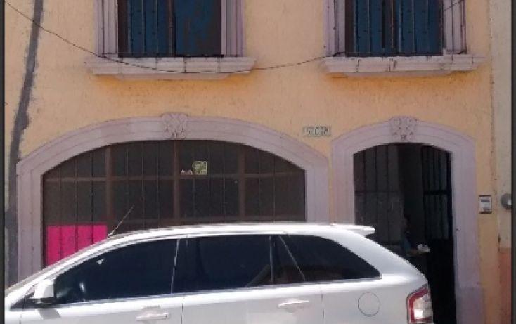 Foto de casa en venta en, el pipila infonavit, morelia, michoacán de ocampo, 1436195 no 01