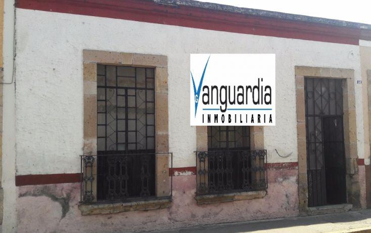 Foto de casa en venta en, el pipila infonavit, morelia, michoacán de ocampo, 1748176 no 01