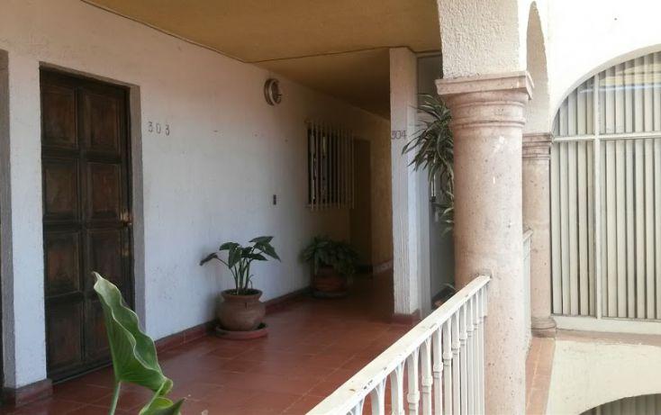 Foto de edificio en renta en, el pipila infonavit, morelia, michoacán de ocampo, 1829386 no 01