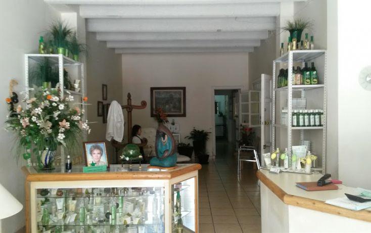 Foto de edificio en renta en, el pipila infonavit, morelia, michoacán de ocampo, 1829386 no 07