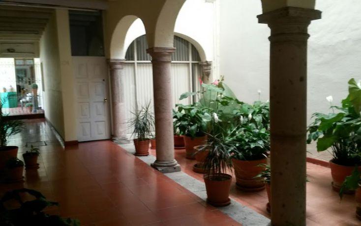 Foto de edificio en renta en, el pipila infonavit, morelia, michoacán de ocampo, 1829386 no 08