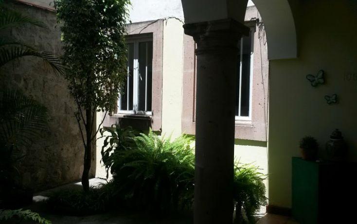 Foto de edificio en renta en, el pipila infonavit, morelia, michoacán de ocampo, 1829386 no 12
