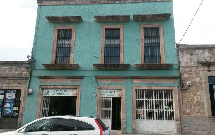 Foto de edificio en renta en, el pipila infonavit, morelia, michoacán de ocampo, 1829386 no 13