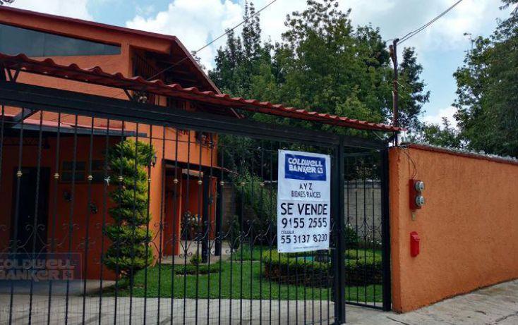 Foto de casa en venta en el plan 17, santa maría mazatla, jilotzingo, estado de méxico, 1968457 no 01