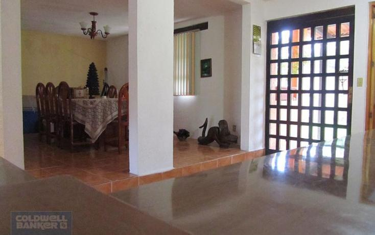 Foto de casa en venta en  17, santa maría mazatla, jilotzingo, méxico, 1968457 No. 03