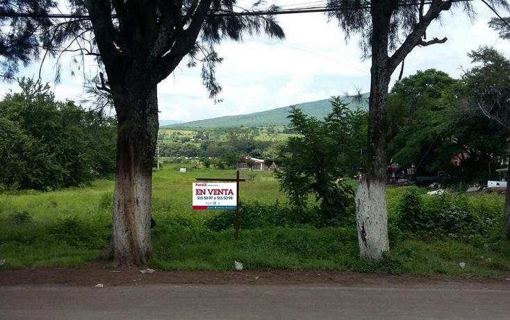 Foto de terreno habitacional en venta en  , el platanal, jacona, michoacán de ocampo, 2633499 No. 01