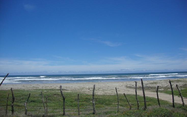 Foto de terreno comercial en venta en  , el podrido, acapulco de juárez, guerrero, 1099475 No. 01