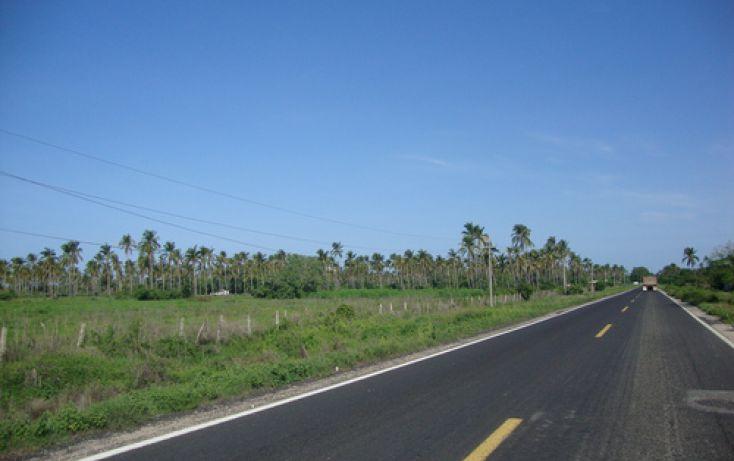 Foto de terreno comercial en venta en, el podrido, acapulco de juárez, guerrero, 1099475 no 08