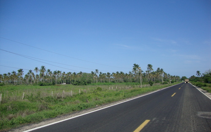 Foto de terreno comercial en venta en  , el podrido, acapulco de juárez, guerrero, 1099475 No. 08