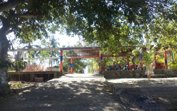 Foto de terreno comercial en venta en  , el podrido, acapulco de juárez, guerrero, 1131467 No. 03