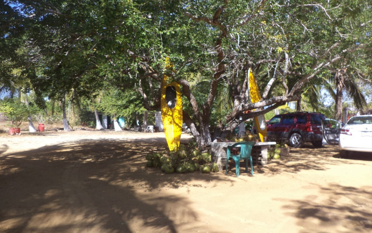 Foto de terreno comercial en venta en  , el podrido, acapulco de juárez, guerrero, 1131467 No. 25