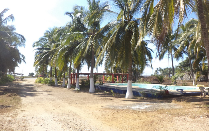 Foto de terreno comercial en venta en  , el podrido, acapulco de juárez, guerrero, 1131467 No. 27