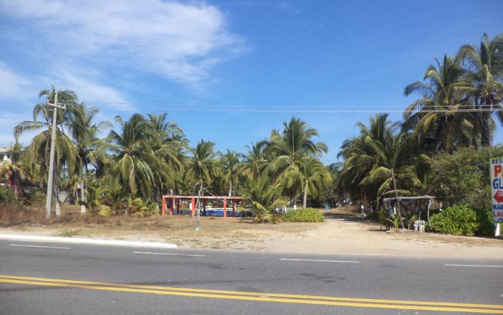 Foto de terreno comercial en venta en  , el podrido, acapulco de juárez, guerrero, 1131467 No. 30