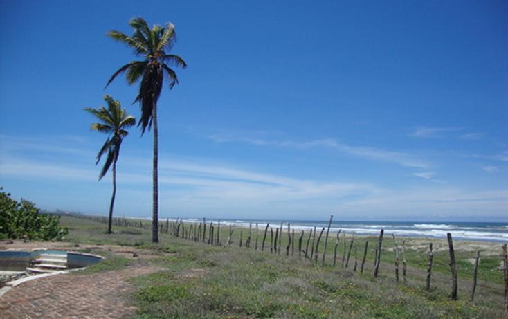 Foto de terreno habitacional en venta en  , el podrido, acapulco de juárez, guerrero, 1701216 No. 02