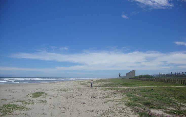 Foto de terreno habitacional en venta en  , el podrido, acapulco de juárez, guerrero, 1701216 No. 04