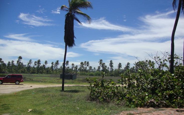 Foto de terreno habitacional en venta en  , el podrido, acapulco de juárez, guerrero, 1701216 No. 05