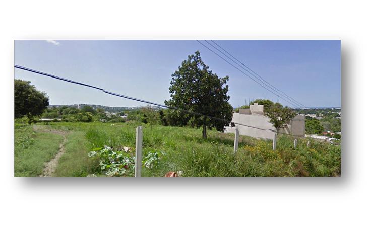 Foto de terreno comercial en venta en  , el polvorín, campeche, campeche, 1239261 No. 01