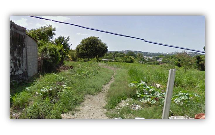 Foto de terreno comercial en venta en  , el polvorín, campeche, campeche, 1239261 No. 02