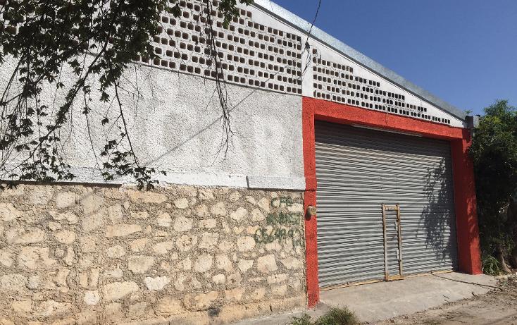Foto de nave industrial en renta en  , el polvorín, campeche, campeche, 1610374 No. 01