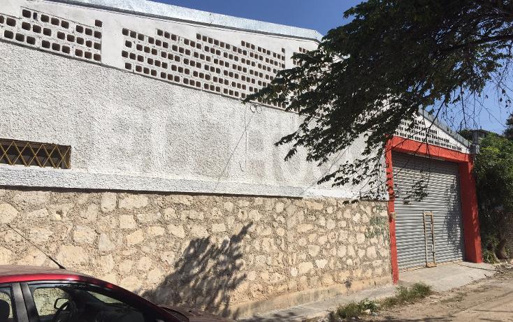 Foto de nave industrial en renta en  , el polvorín, campeche, campeche, 1610374 No. 02