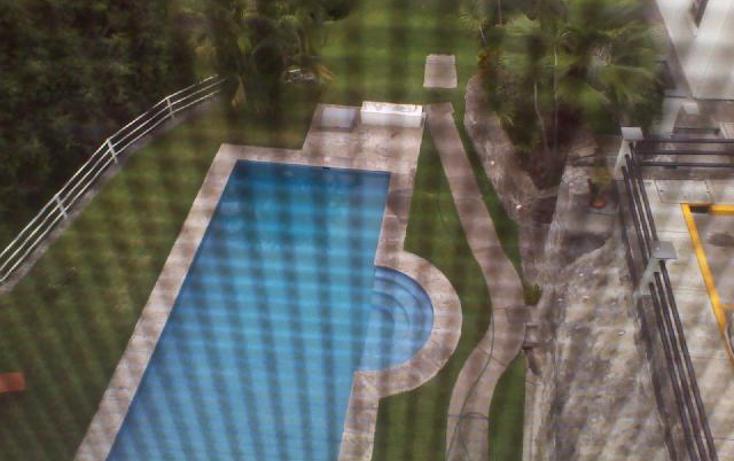 Foto de departamento en renta en  , el polvor?n, cuernavaca, morelos, 1724722 No. 01
