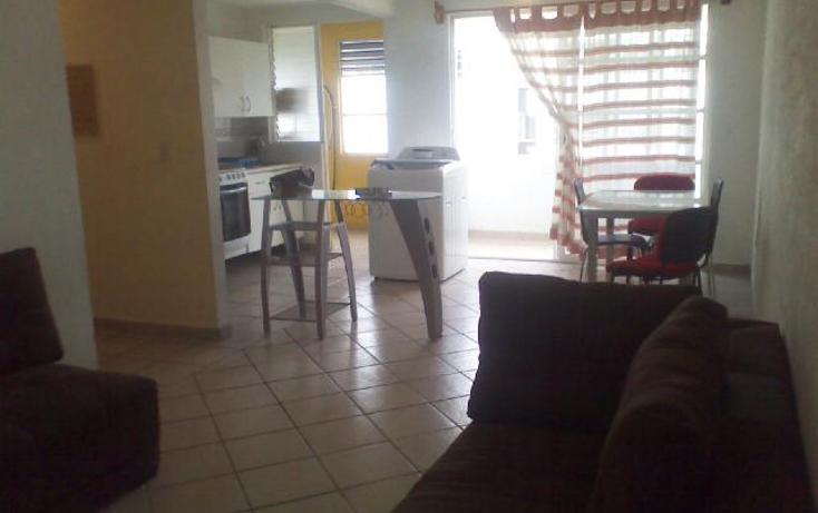 Foto de departamento en renta en  , el polvor?n, cuernavaca, morelos, 1724722 No. 02