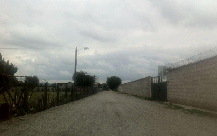 Foto de terreno habitacional en venta en, el popolito, mineral de la reforma, hidalgo, 1374419 no 03