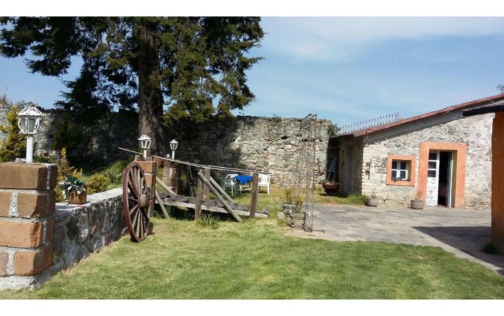 Foto de casa en venta en  , el portezuelo, mineral del monte, hidalgo, 1598438 No. 02