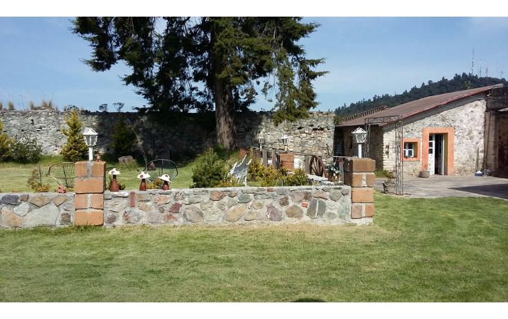 Foto de casa en venta en  , el portezuelo, mineral del monte, hidalgo, 1598438 No. 03